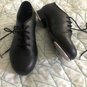 Boy's tap shoes
